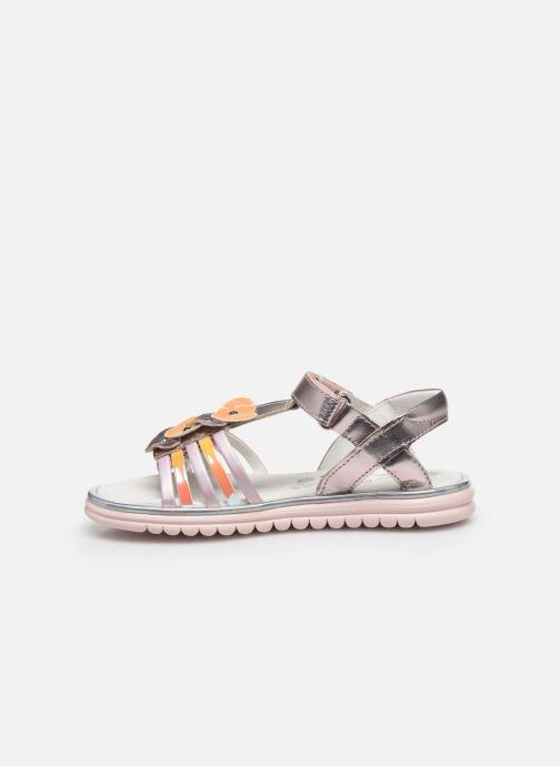 Sandali e scarpe aperte Primigi PIS 54297 Rosa immagine frontale