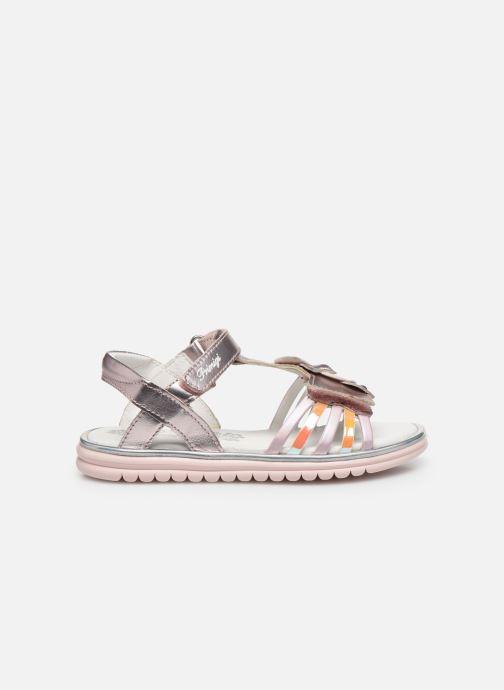 Sandali e scarpe aperte Primigi PIS 54297 Rosa immagine posteriore
