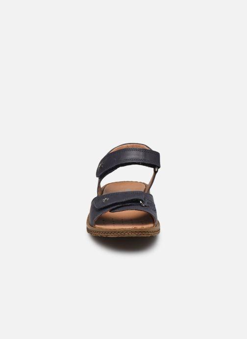 Sandaler Primigi PML 53827 Blå se skoene på