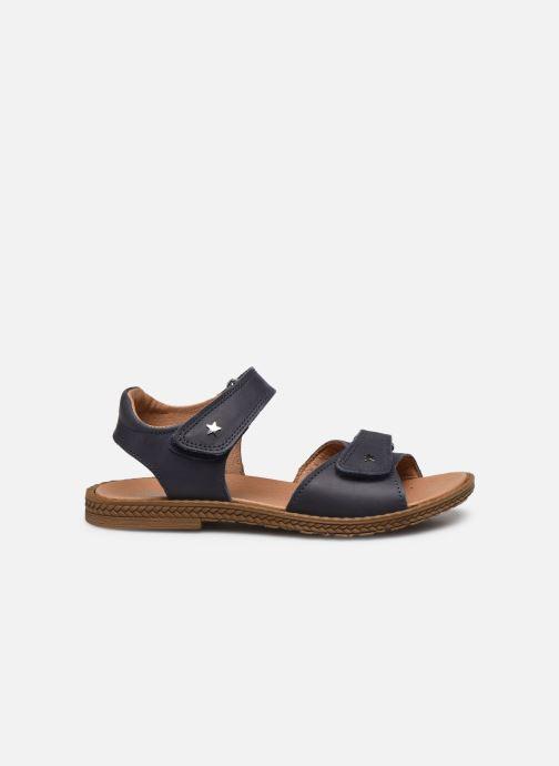 Sandaler Primigi PML 53827 Blå se bagfra
