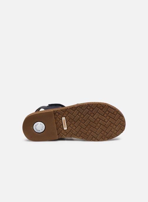 Sandaler Primigi PML 53827 Blå se foroven