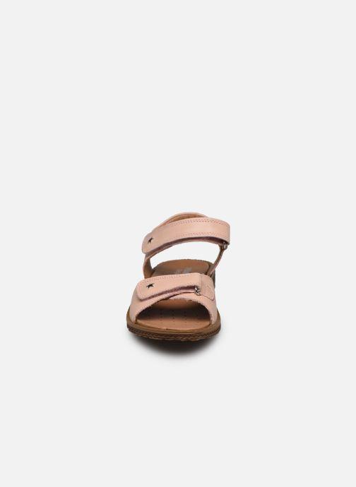 Sandaler Primigi PML 53827 Pink se skoene på