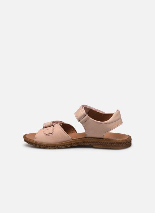 Sandaler Primigi PML 53827 Pink se forfra
