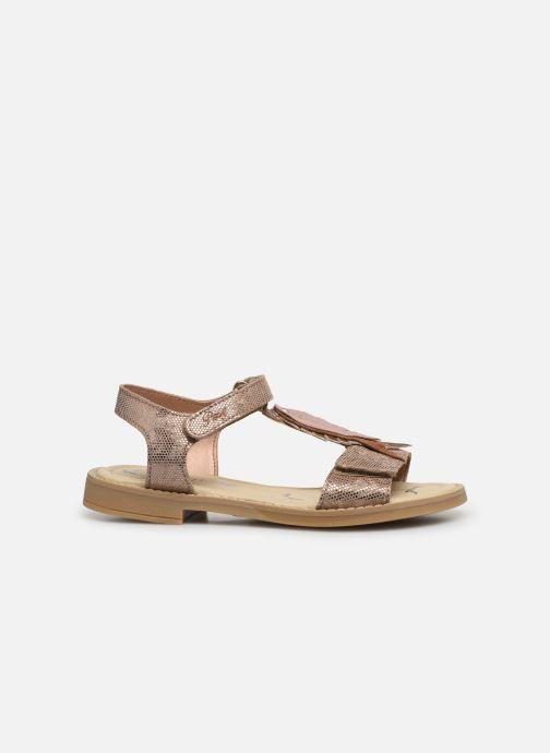 Sandales et nu-pieds Primigi PFD 54396 Rose vue derrière
