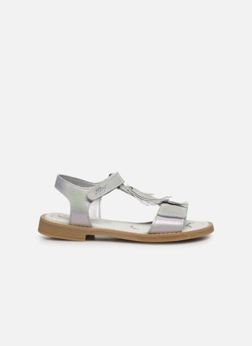 Sandales et nu-pieds Primigi PFD 54396 Blanc vue derrière