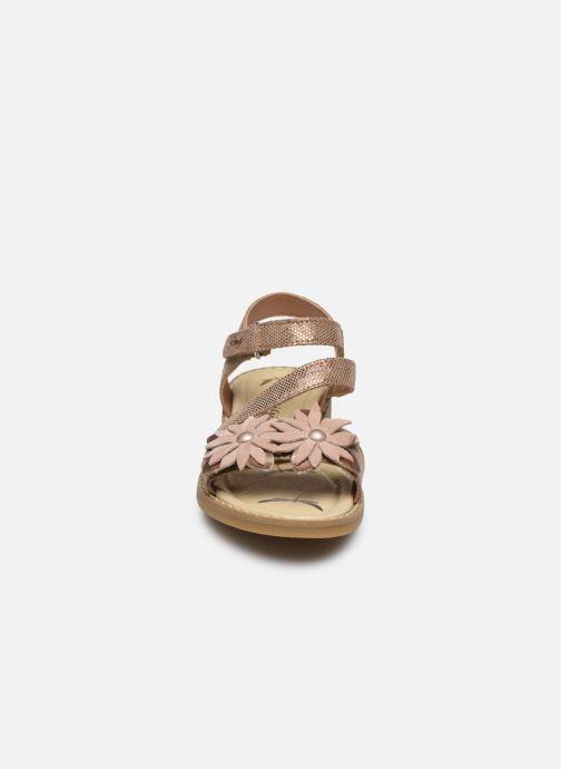 Sandaler Primigi PFD 54397 Pink se skoene på