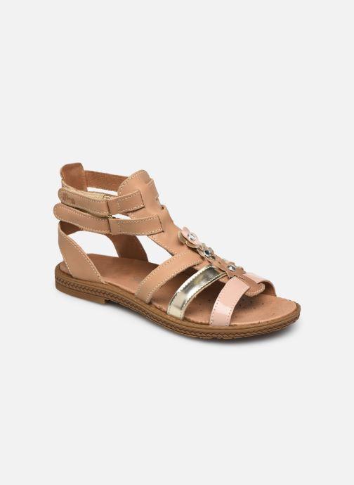 Sandales et nu-pieds Enfant PML 53828