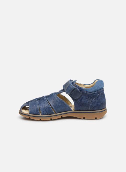 Sandalen Primigi PFP 54210 Blauw voorkant