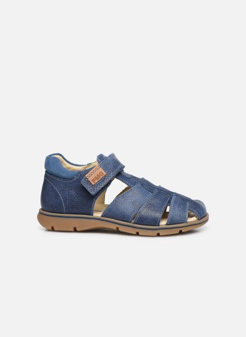 Sandalen Primigi PFP 54210 Blauw achterkant