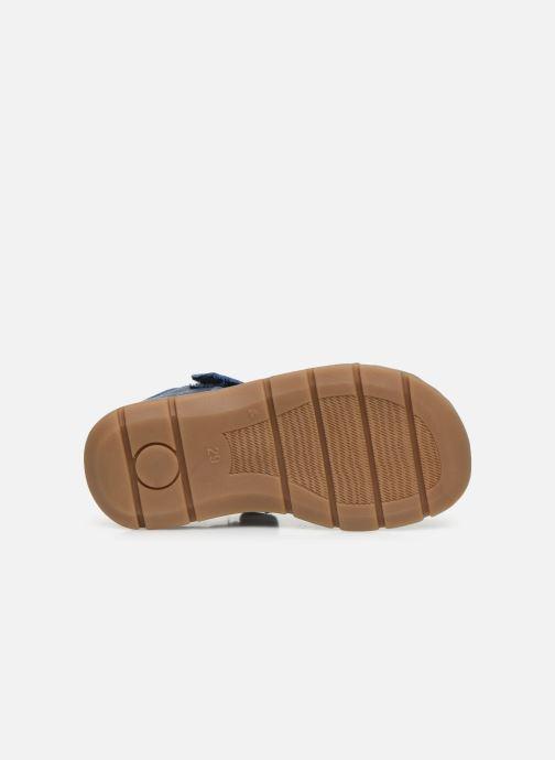 Sandales et nu-pieds Primigi PFP 54210 Bleu vue haut