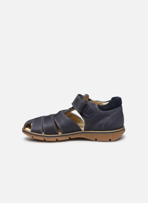 Sandales et nu-pieds Primigi PFP 54210 Bleu vue face