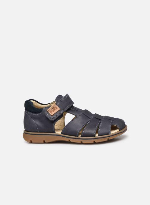 Sandales et nu-pieds Primigi PFP 54210 Bleu vue derrière