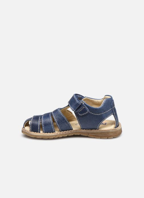 Sandalias Primigi PRR 54100 Azul vista de frente