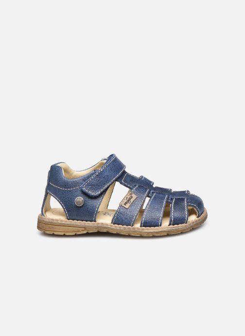 Sandales et nu-pieds Primigi PRR 54100 Bleu vue derrière