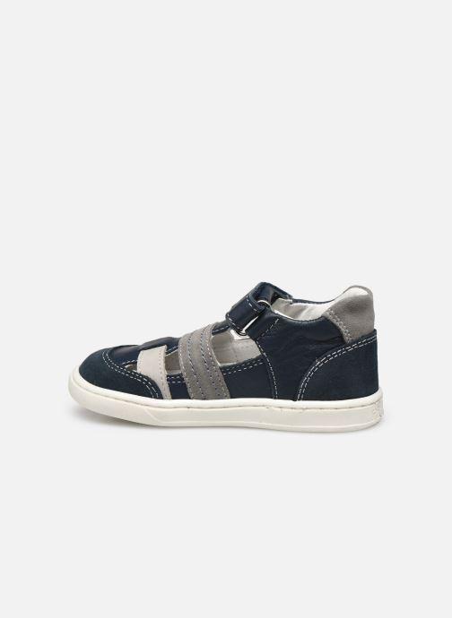 Sandali e scarpe aperte Primigi PLK 54038 Azzurro immagine frontale
