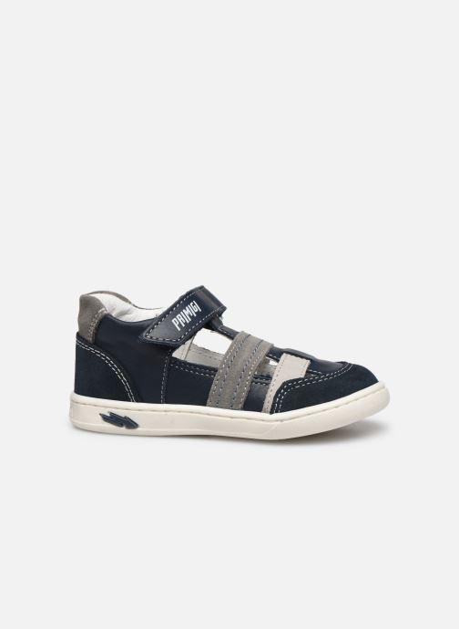Sandali e scarpe aperte Primigi PLK 54038 Azzurro immagine posteriore
