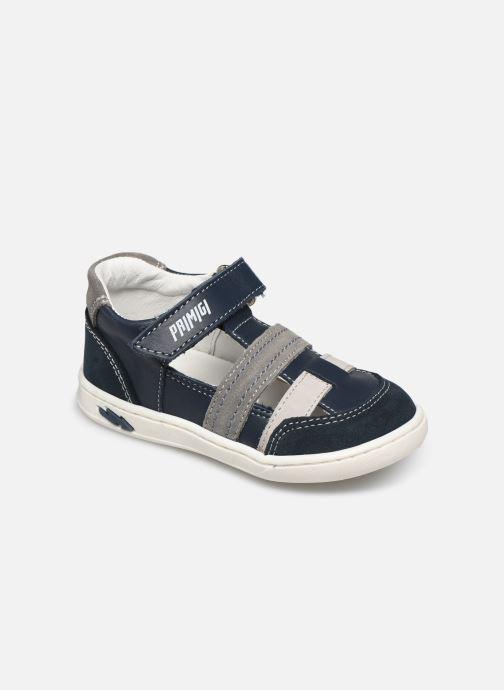 Sandali e scarpe aperte Primigi PLK 54038 Azzurro vedi dettaglio/paio