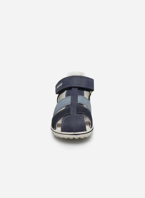 Sandaler Primigi PSW 53655 Blå se skoene på
