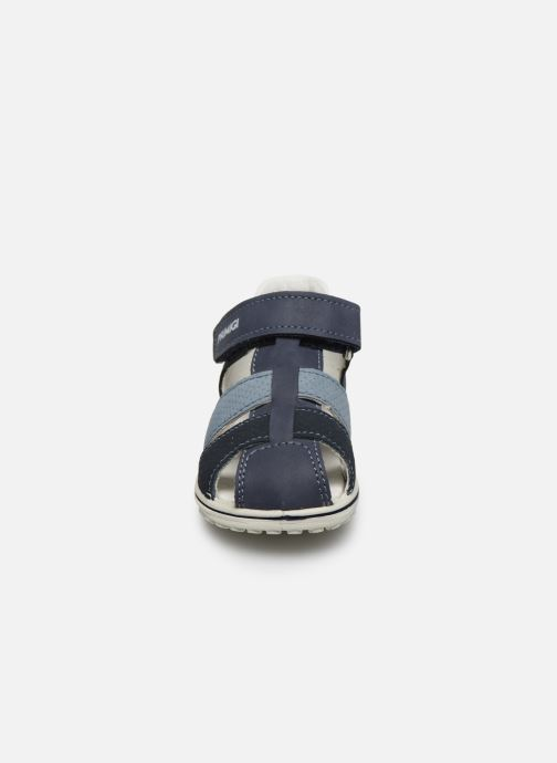 Sandalen Primigi PSW 53655 blau schuhe getragen