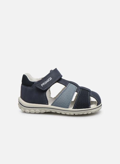 Sandalen Primigi PSW 53655 blau ansicht von hinten
