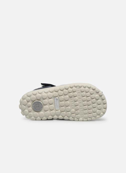 Sandaler Primigi PSW 53655 Blå se foroven