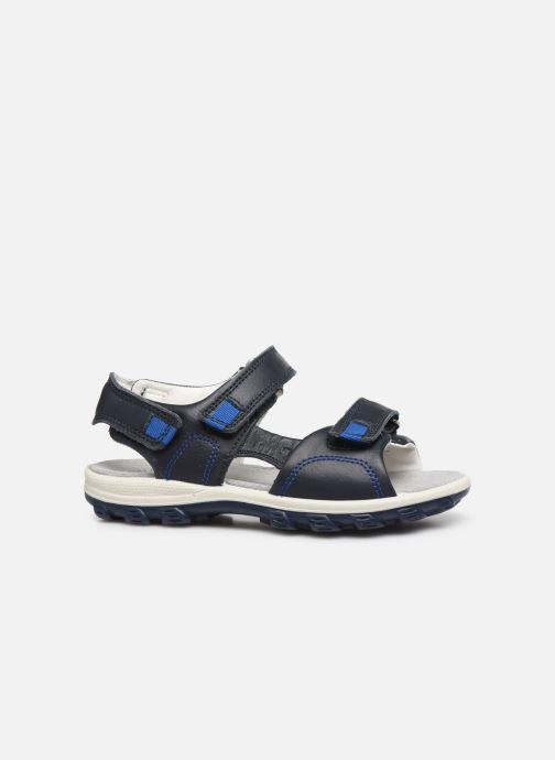 Sandalen Primigi PRA 53911 blau ansicht von hinten