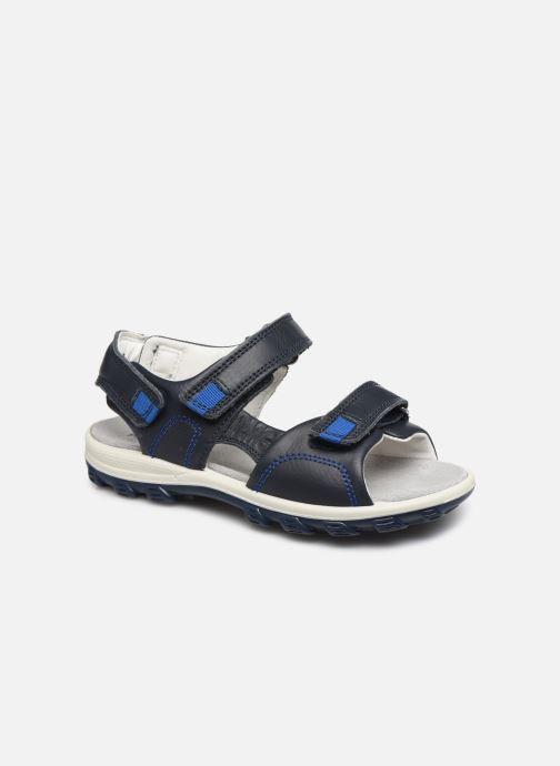 Sandalen Primigi PRA 53911 blau detaillierte ansicht/modell