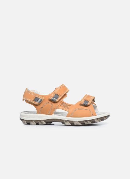 Sandales et nu-pieds Primigi PRA 53911 Marron vue derrière