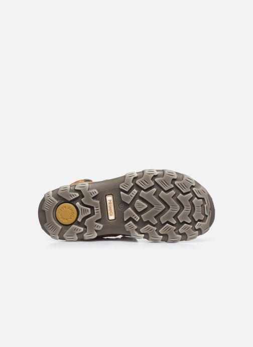 Sandales et nu-pieds Primigi PRA 53911 Marron vue haut