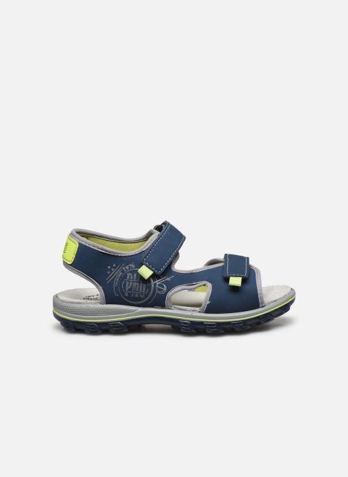 Sandalen Primigi PRA 53910 blau ansicht von hinten