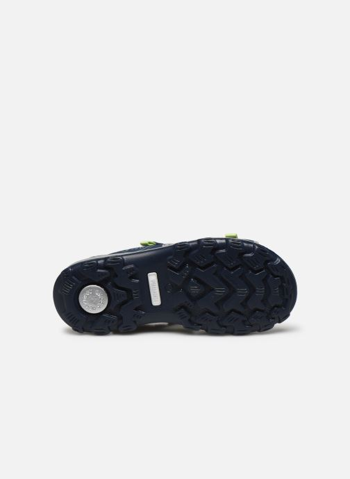 Sandales et nu-pieds Primigi PRA 53910 Bleu vue haut