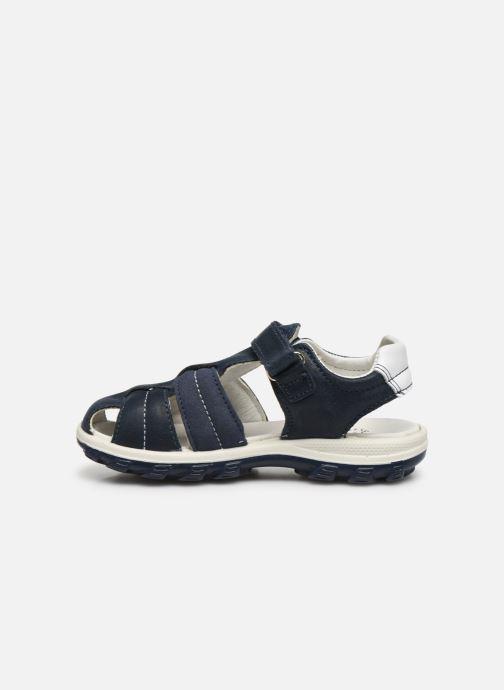 Sandals Primigi PRA 53912 Blue front view