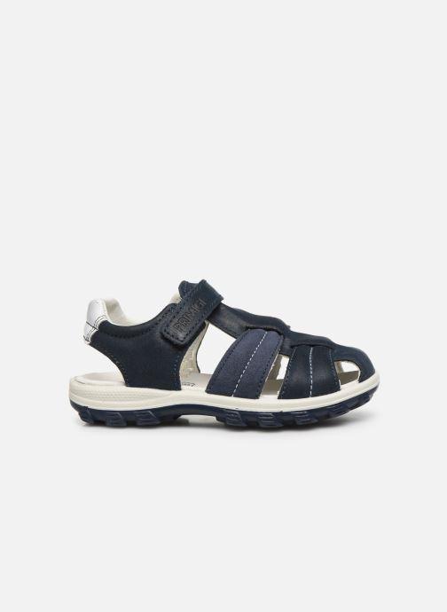 Sandalen Primigi PRA 53912 blau ansicht von hinten