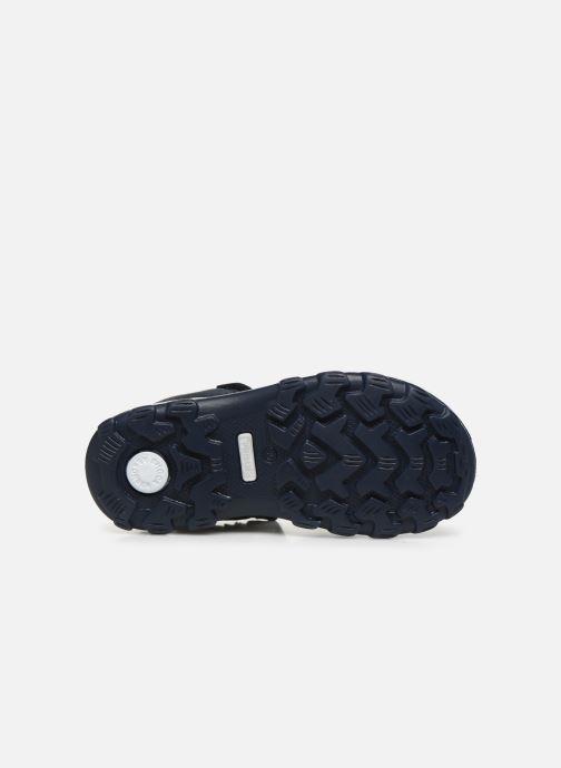 Sandali e scarpe aperte Primigi PRA 53912 Azzurro immagine dall'alto