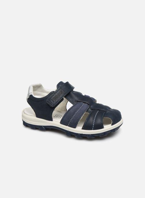 Sandals Primigi PRA 53912 Blue detailed view/ Pair view