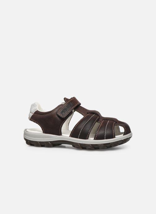 Sandales et nu-pieds Primigi PRA 53912 Marron vue derrière