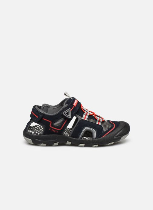 Sandali e scarpe aperte Primigi PCD 54631 Azzurro immagine posteriore
