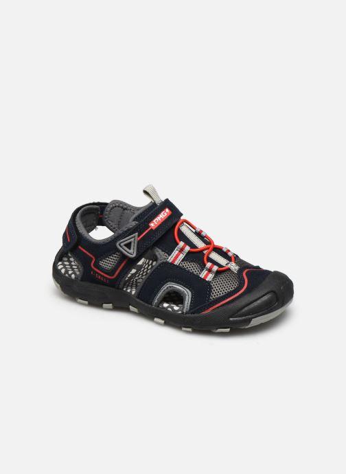 Sandali e scarpe aperte Primigi PCD 54631 Azzurro vedi dettaglio/paio