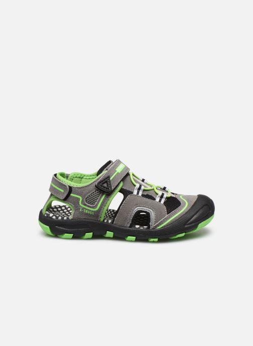 Sandales et nu-pieds Primigi PCD 54631 Gris vue derrière