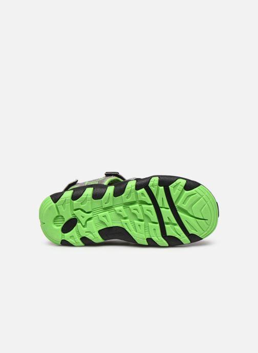 Sandales et nu-pieds Primigi PCD 54631 Gris vue haut