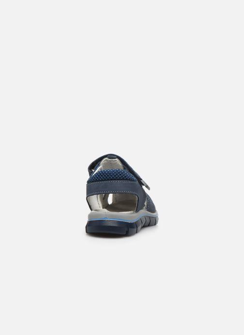 Sandales et nu-pieds Primigi PTV 53927 Bleu vue droite