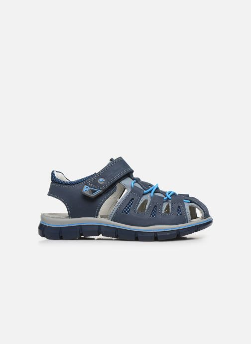 Sandalen Primigi PTV 53927 blau ansicht von hinten