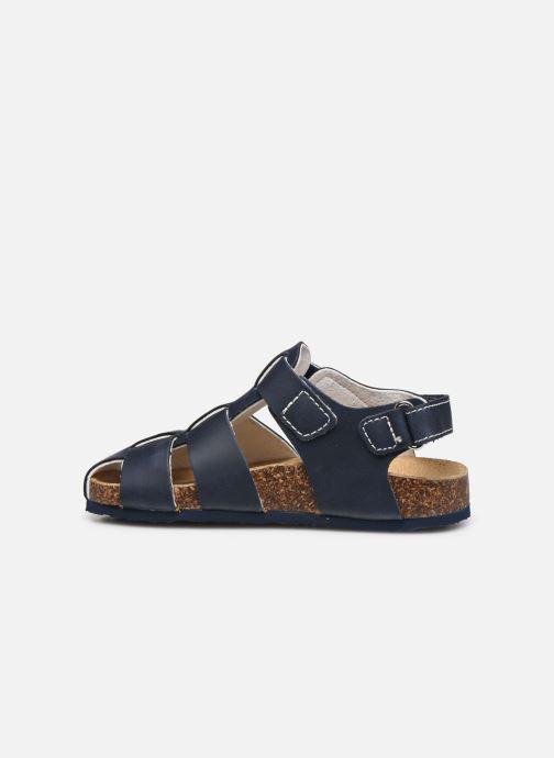 Sandales et nu-pieds Primigi PBK 54252 Bleu vue face