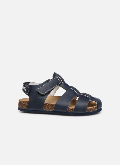 Sandales et nu-pieds Primigi PBK 54252 Bleu vue derrière