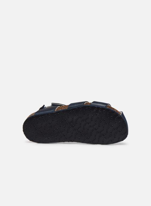 Sandales et nu-pieds Primigi PBK 54252 Bleu vue haut
