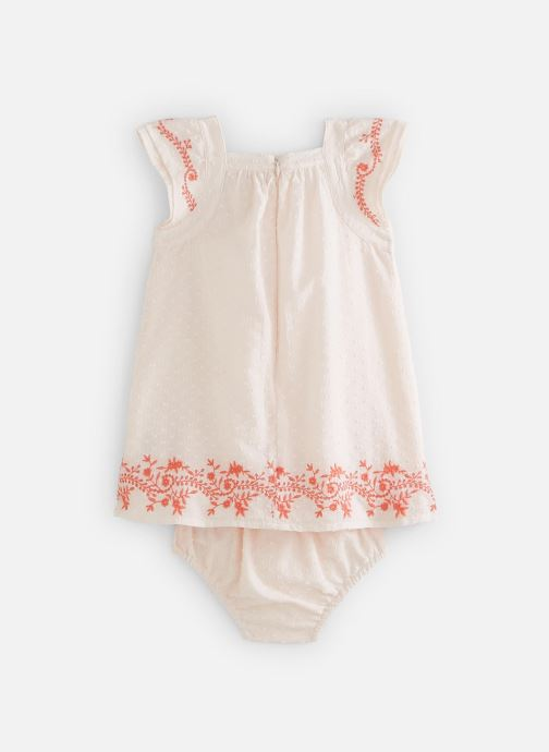 CARREMENT BEAU Robe mini - Y92092 (Rose) - Vêtements chez Sarenza (422435) 9586q
