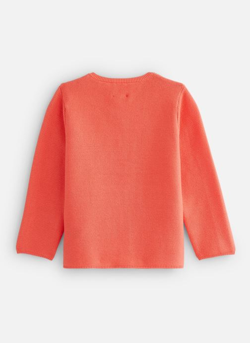 Vêtements CARREMENT BEAU Y95209 Rose vue bas / vue portée sac