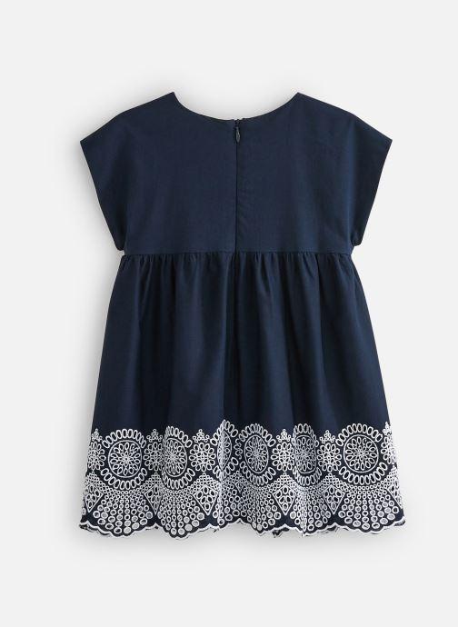 Vêtements CARREMENT BEAU Y12203 Bleu vue bas / vue portée sac