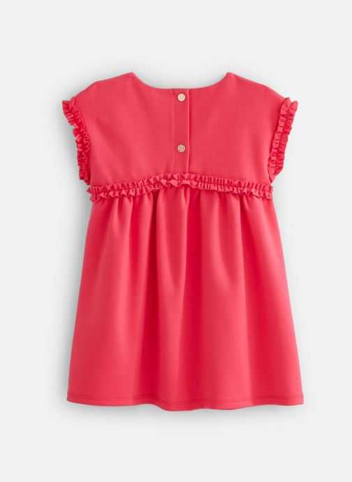 Vêtements Carrement Beau Y12197 Rose vue bas / vue portée sac