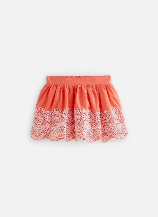 Vêtements CARREMENT BEAU Y13078 Rose vue détail/paire